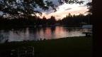 A week at the lake…