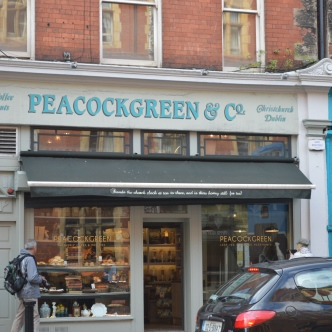 The Peacock Green & CO