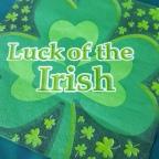 St. Patrick's Day…